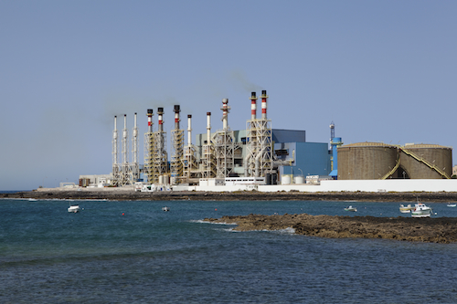 seawater disalination